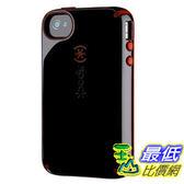 [美國直購 ShopUSA] Speck Products CandyShell Glossy Case for iPhone 4/4S - 1 Black/Pomodoro B005T0DXBE  $1723