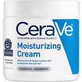 【現貨秒出】CeraVe 保濕乳霜 無壓頭款 453g【百奧田旗艦館】