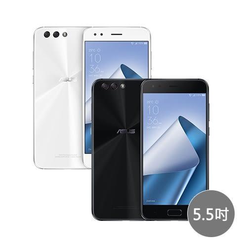 福利品【ASUS 華碩】ZenFone 4 5.5吋雙鏡頭智慧旗艦機(4G / 64G / ZE554KL)