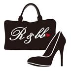 R&BB 手工真皮鞋包