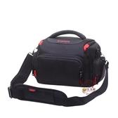 佳能相機包 單反微單照相機M6M1005D3便攜單肩攝影斜挎背包【快速出貨】