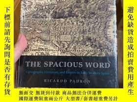 二手書博民逛書店the罕見spacious wordY236663 Ricard