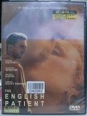 挖寶二手片-P01-483-正版DVD-電影【英倫情人】-雷夫范恩斯 茱麗葉畢諾許 威廉達佛 克莉斯汀(直購