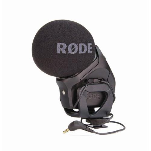 羅德 RODE Stereo VideoMic Pro 立體指向麥克風 【正成公司貨】NO48