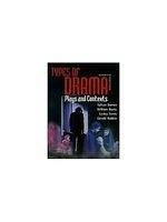 二手書博民逛書店《Types of Drama》 R2Y ISBN:032106