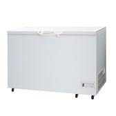 【三洋家電】602L三洋冷凍櫃《SCF-602T》美背式設計 活動式腳輪 掀蓋式
