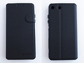 gamax Sony Xperia M5(E5653) 磁扣側翻手機保護皮套 插卡側立內TPU軟殼全包 商務二代