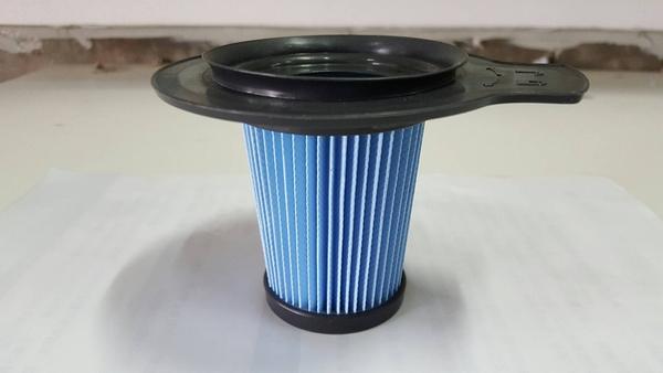 ◆原廠濾心- 【SVC-358&SVC-368 專用】◆ Siroca 塵螨吸塵器的專用濾心/HEPA濾網/HEPA 13濾網