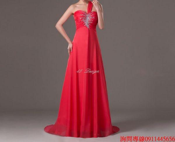 (45 Design) (45 Design) 訂做款式7天到貨 專業訂製款 大尺碼 定做顏色  中國風禮服 旗袍 媽嗎裝 親家母