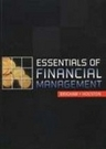 博民逛二手書《Essentials of Financial Managemen