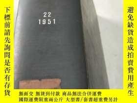 二手書博民逛書店journal罕見of applied physic 22 19