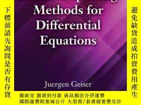 二手書博民逛書店Iterative罕見Splitting Methods For Differential Equations