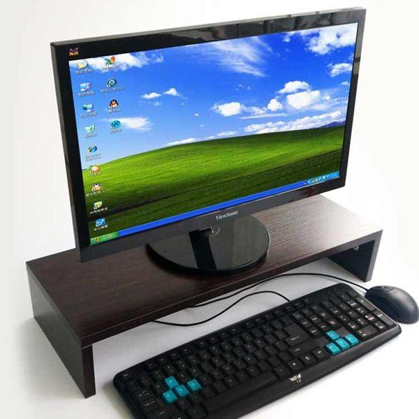 桌上置物架 螢幕架 防潑水 鍵盤架 展示架 增高架 電腦桌 茶几 增高架【C009】