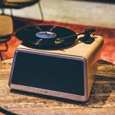 留聲機 黑膠機嘿喲音樂hym-seed黑膠唱片機藍牙音響黑膠LP電唱機留聲機-凡屋