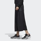 【一月大促折後$1680】F- Adidas STYLE CULOTTE 寬褲 FT2907 黑 九分褲 休閒 百搭 寬褲 女款 FT2907