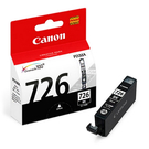 CLI-726BK CANON 原廠淡黑色墨水匣 適用 MG5270/MG6170/IP4870/MX886