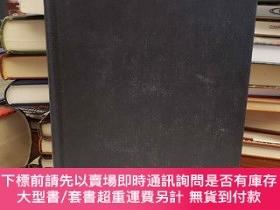 二手書博民逛書店The罕見Cambridge History Of Literary Criticism Vol. 8: From