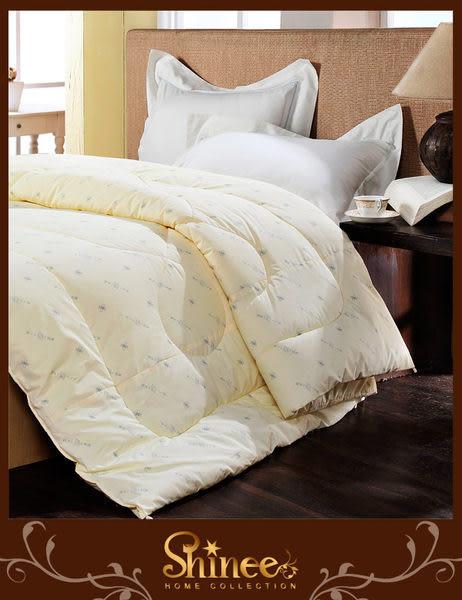 原價1880元↘SHINEE《防蹣抗菌透氣舒眠冬被》單人(4.5X6.5尺)棉被 被子 被胎