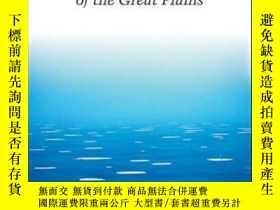 二手書博民逛書店Playas罕見Of The Great Plains (peter T. Flawn Series In Nat