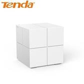 Tenda 騰達 nova MW6 Mesh 全覆蓋無線網狀路由器 - 單入【原價3490↘現省991】