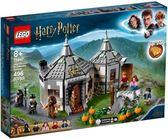 【LEGO樂高】Harry Potter 哈利波特 海格的小屋 拯救巴嘴 #75947