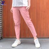 【春夏新品】American Bluedeer - 合身素色長褲(特價)  春夏新款