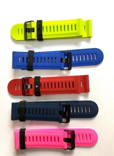 【鼎立資訊】現貨 Garmin Fenix3 手錶環扣 3HR專用錶帶D2表環