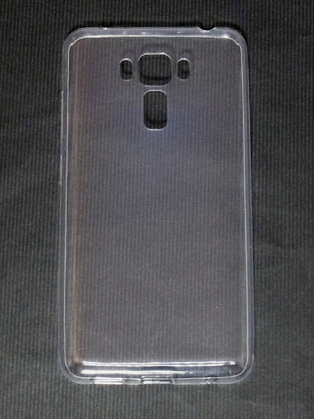 ASUS ZenFone 3 Laser (ZC551KL) 手機保護套 極緻系列 TPU軟殼全包