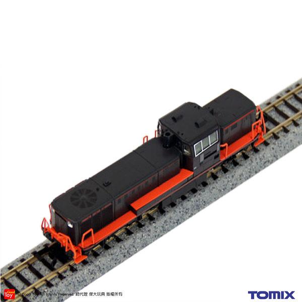 【Good Toy】TOMIX 2229 柴油機關車 DE10 JR九州色塗裝A
