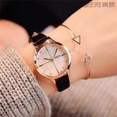 【618好康又一發】手錶女復古休閒小清新錶石英錶