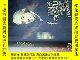 二手書博民逛書店James罕見Boswell the later years 1