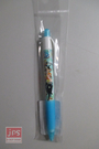 航海王 ONE PIECE 三角膠套自動鉛筆 自動鉛筆