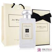 Jo Malone 橙花香水(100ml)-附紙盒+提袋+緞帶-國際航空版【美麗購】