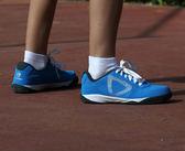 專業網球鞋 耐磨防滑緩震休閒板鞋 兒童青少年網球鞋  預購7天+現貨