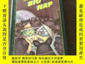 二手書博民逛書店The罕見Big NapY208076 Bruce hale Harcout