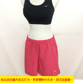 MIZUNO  美津濃  女運動路跑褲  (桃紅) 輕巧  舒適 透氣排汗 J2TB8A2266【 胖媛的店 】