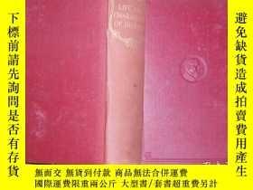 二手書博民逛書店英文原版:THE罕見LIFE AND CHARACTERS OF CHARLES DICKENS BY H.C.D