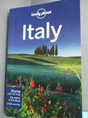【書寶二手書T3/旅遊_GFI】Lonely Planet Italy 12/e_Lonely Planet Publi