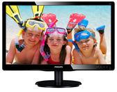 PHILIPS 226V4LAB 22型LED寬螢幕顯示器 【刷卡含稅價】