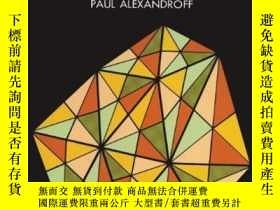 二手書博民逛書店Elementary罕見Concepts Of TopologyY256260 Paul Alexandrof