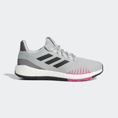 ADIDAS PulseBOOST HD WNTR w [FU7327] 女鞋 運動 休閒 慢跑 避震 愛迪達 灰粉