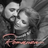 涅翠柯&艾瓦佐夫 羅曼史 CD Anna Nebrebko&Yusif Eyvazov Romanza 免運 (購潮8)
