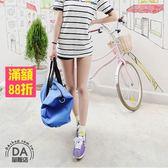 韓國 水玉 棉襪 普普風 點點 少女 女襪 船型襪 襪子 顏色隨機(80-0556)