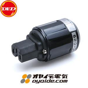 日製Oyaide C-029電源線插頭(母頭)