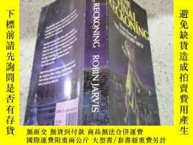 二手書博民逛書店the罕見final reckoning最後的清算Y200392
