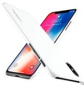 蘋果 iPhoneX/XS 共用 spigen最新款軍工級創意防摔輕薄手機殼