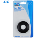 【EC數位】JJC 奧林巴斯 Olympus 副廠自動鏡頭蓋適MZD 14-42mm 自動開關蓋自動蓋