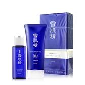 KOSE 高絲 雪肌精保水UV防禦凝膠(透白限定組)-公司貨