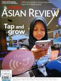 NIKKEI ASIAN REVIEW 0903-0909/2018 第242期