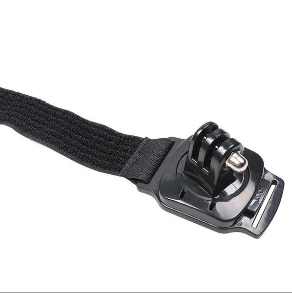 【世明國際】Gopro腕帶配件 For Hero7/6/5/4 360度可旋轉/定向手臂帶支架 gopro錶帶